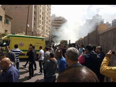 أبرز المعلومات عن حادث استهداف موكب مدير الأمن بإسكندرية
