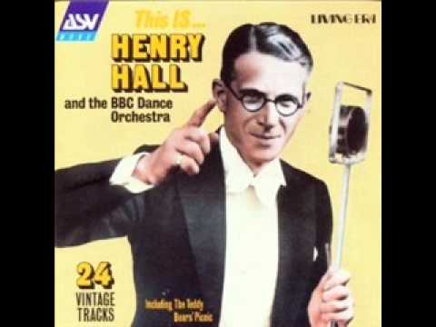 Henry Hall's BBC Dance Orchestra - Who's Afraid Of The Big Bad Wolf 1933