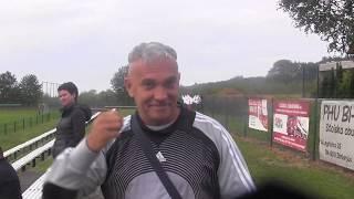 CZ1-Liga Trampkarza Wilkowianka Wilków vs Iskra Kochlice - I połowa