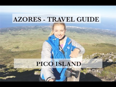 Travel Tips Hiking & Exploring Pico Island: Azores, Portugal