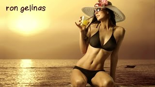 2 Hours of Beach Party Chillout Lounge Music by Ron Gelinas