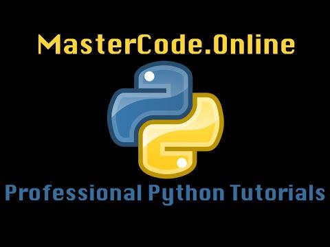 Advanced String Formatting In Python