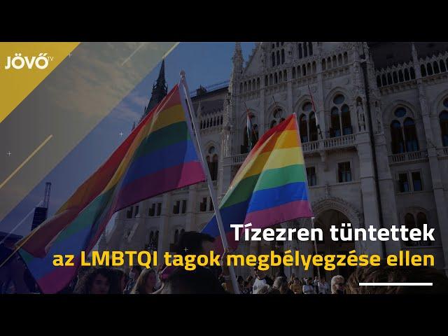 Nem támogatják, hogy a Jobbik megszavazza a pedofil-törvényt, Gyurcsány nem kommentálja | Jövő TV