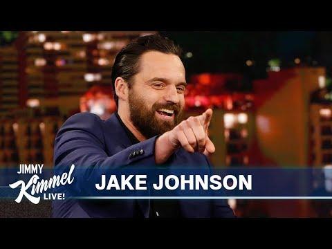 Jake Johnson on Coronavirus, Bed Bugs & Getting Robbed