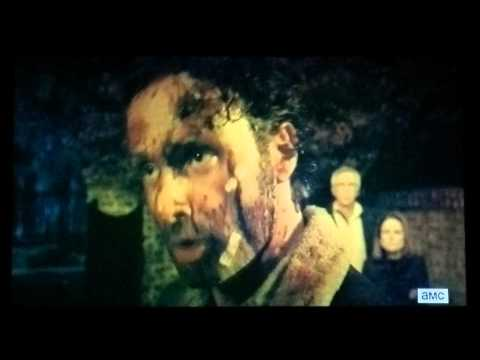 The Walking Dead - Season 5 Final Scene