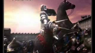 Medieval 2 : Total War Soundtrack - Crusaders