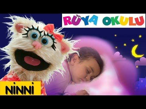 Dandini Dandini Dastana - Ninni - Bebek Şarkıları - Turkish Lullaby - RÜYA OKULU