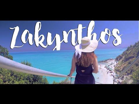 GoPro: Kalimera Zakynthos | Greece | Summer 2016