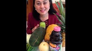 Almoranas at Pagdumi - Payo ni Doc Liza Ramoso-Ong #64
