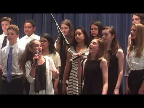 """2017 Choral: """"Ain't it Fun"""""""