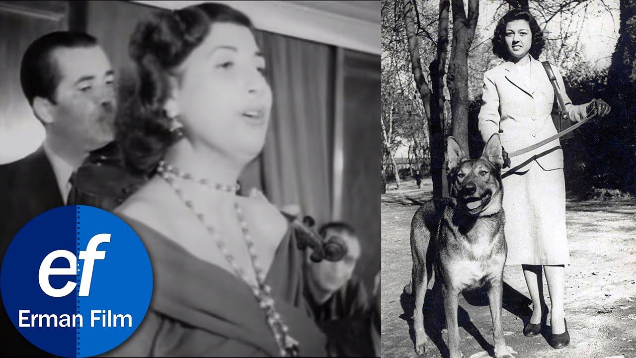 Sihirli Define (1950) - Müzeyyen Senar & Nurhan Nur & Feridun Çölgeçen