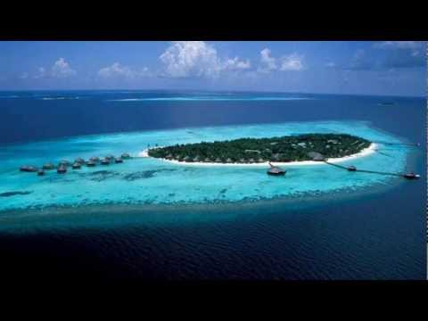 The Maldives - paradise on Earth