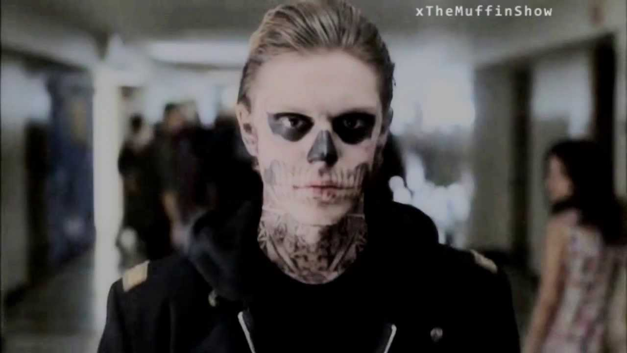 American horror story quotes tate devil