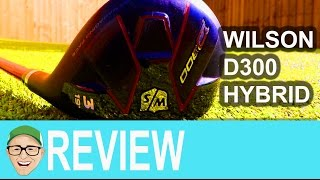 WILSON D300 HYBRID