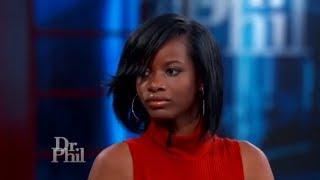 Troll!! Black Girl Identifies As White, Supports The KKK