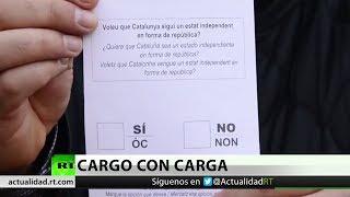 Jordi Sánchez renunciará a su candidatura para presidir el Gobierno catalán