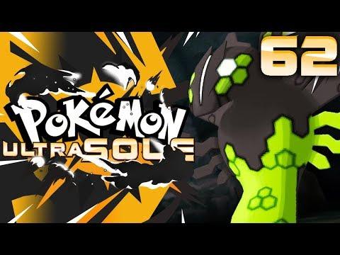 COME OTTENERE TUTTE LE FORME DI ZYGARDE! - Pokemon Ultrasole ITA - Episodio 62 !