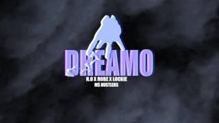 [M$ Hustlers] Dreamơ - N.O x Robe x Lockie