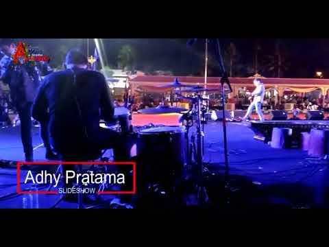 Ada Band -Adhy Pratama -Drummer -Langit Tujuh Bidadari