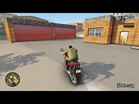 GTA San Andreas 2021 4K Gameplay Part 43 - Jizzy - GTA San Andreas 4K 60FPS PC