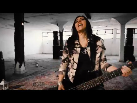 """Extremum -""""Nowhere to hide""""(Official Music Video)"""