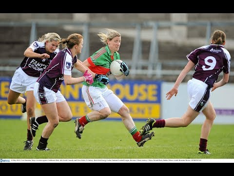TG4 Connacht Ladies Senior Final Galway v Mayo | Sunday 2nd July 4.30pm