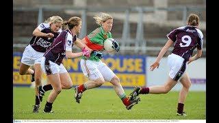 TG4 Connacht Ladies Senior Final Galway v Mayo | Sunday 2nd July 4.30pm