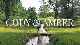 Cody & Amber // 5.19.19