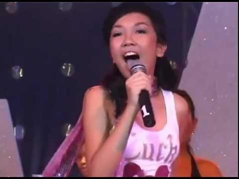 Lê Nguyễn Quỳnh Anh-Vietnam's Got Talent - Ngôi Sao Xanh .FLV