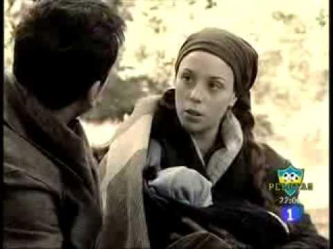 Luisa e Ignacio: El Maquis en AETR (Capítulo 123 Cuarta Temporada ...