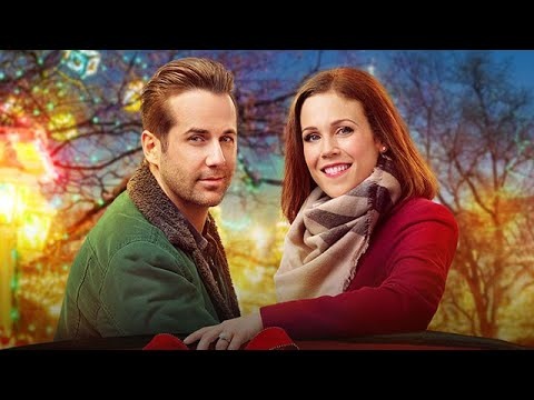 Engaging Father Christmas  Starring Erin Krakow, Niall Matter & Wendie Malick