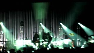 The Cure - Do The Hansa (Beacon Theatre, NYC, November 26, 2011)