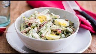 Как приготовить самый вкусный и витаминный очень быстрый салат из редиски