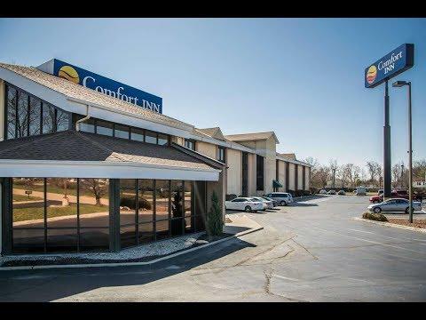 Comfort Inn Northeast Cincinnati - Loveland Hotels, OHIO