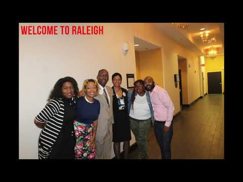 Welcome To Raleigh (10.7.17) PART 1