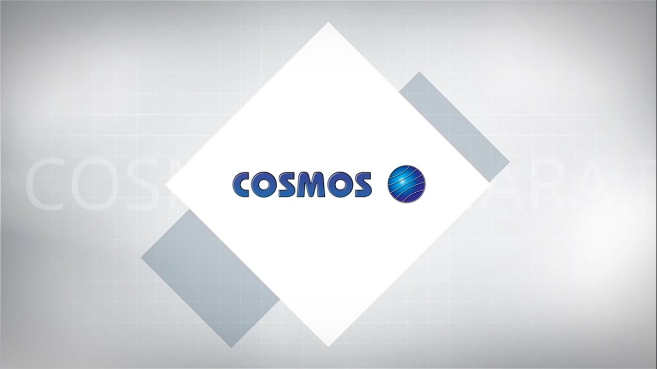 Corporate film for Cosmos Group, Pune by Valencia Group, Pune