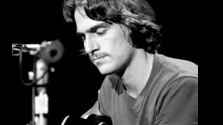 James Taylor - Something In The Way She Moves (live recorded)
