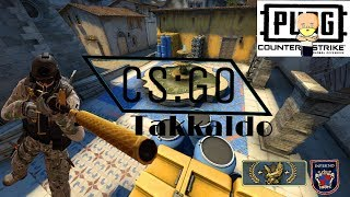 playing faceit pug | CSGO live stream