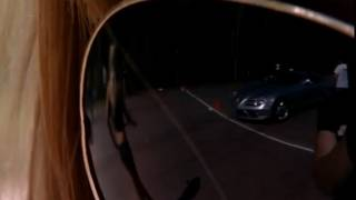 Mercedes McLaren SLR vs Dodge Viper Supercharged