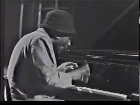 Thelonious Monk Epistrophy