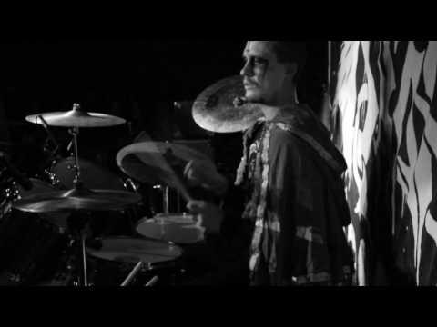 Mortuary Drape - M.B. Drum Cam - live 9/13/2016