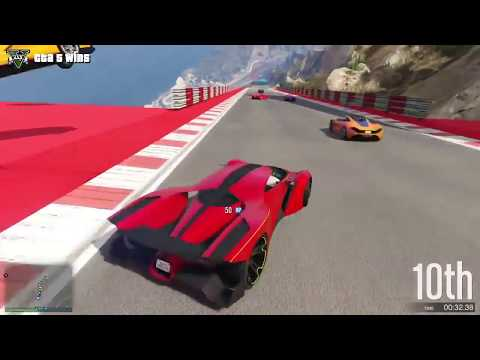 GTA 5 - Epic and Funny Moments 31
