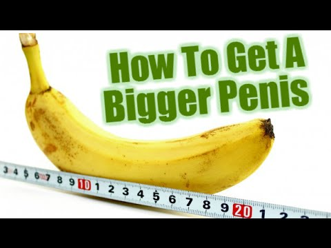 Increase My Penis