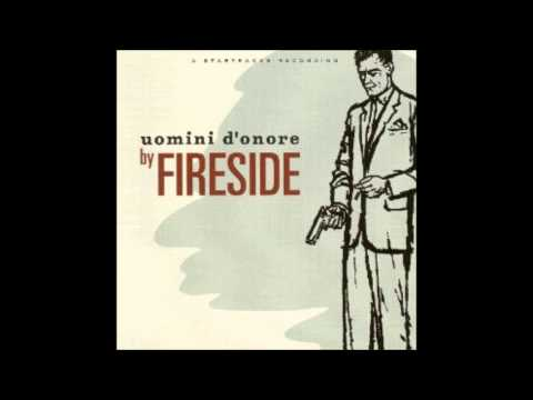 Fireside - Layer