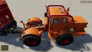 "[""Kirovets"", ""K-700A"", ""FS19"", ""LS19"", ""Tractor"", ""Traktor"", ""Mod"", ""Review"", ""Modvorstellung""]"