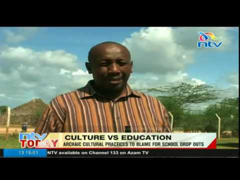 Archaic practices to blame for school drop outs in Tana River
