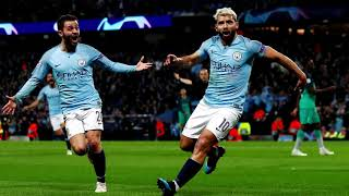 Manchester City's ban from European soccer overturned