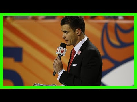 Chicharito sends message of support to espn's sergio dipp after monday night football debut[Hot New