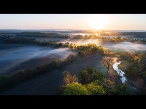 Creek Bottom Tillable And Hunting Property For Sale In Knox County Illinois