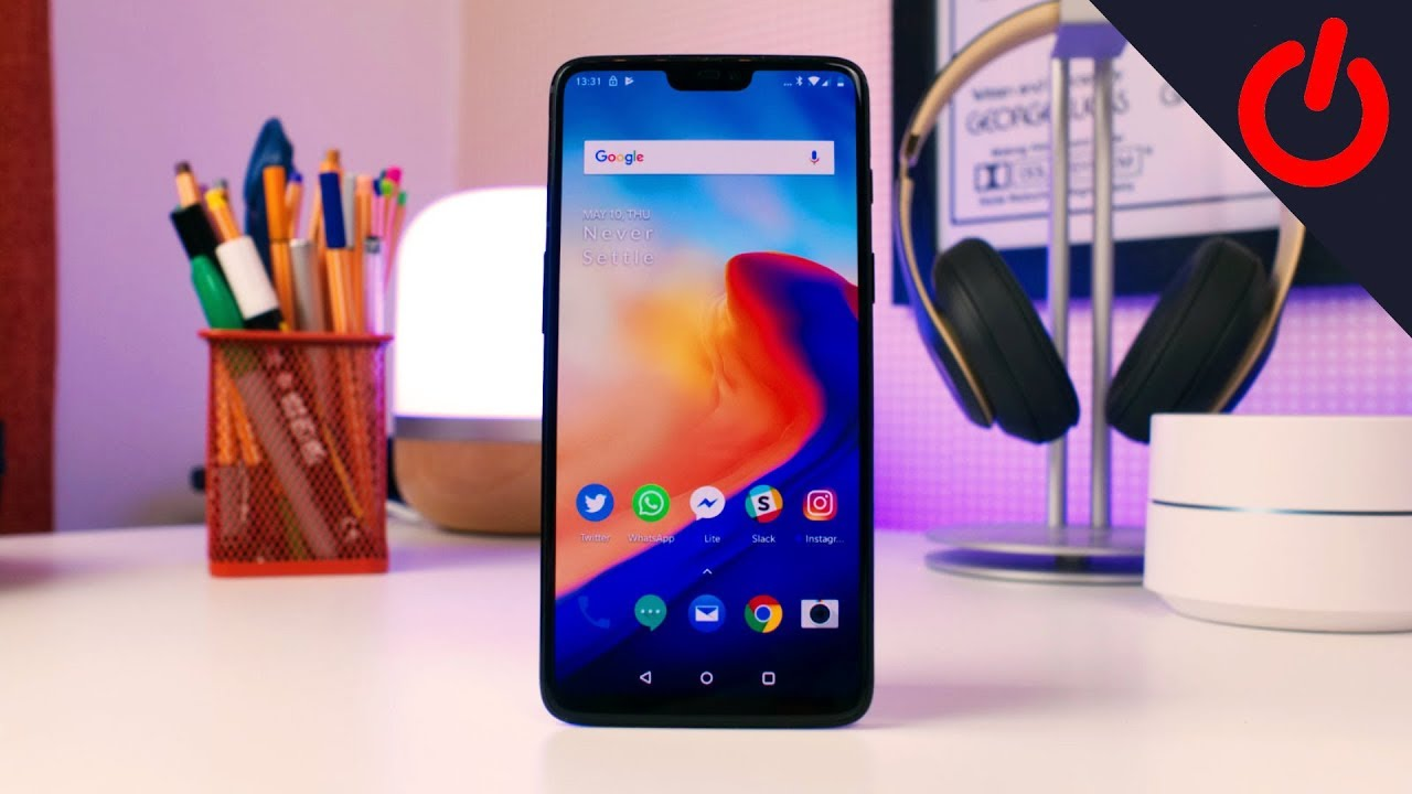 OnePlus 6 tips and tricks - Master your OxygenOS flagship